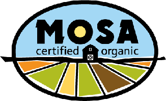 Midwest Organic Services Certified